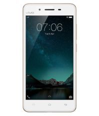 Vivo V3 ( 32GB , Gold )