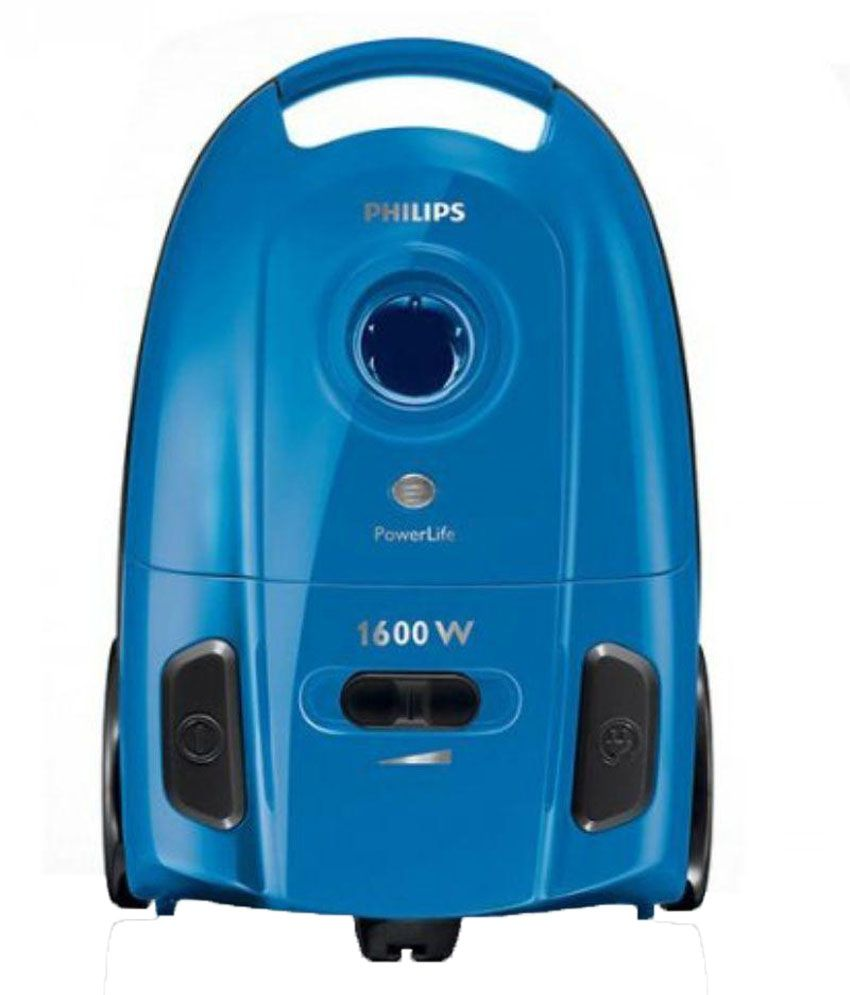 Philips Floor Cleaner Vacuum Cleaners