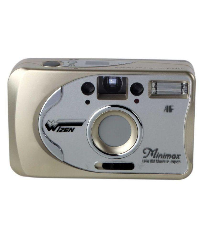 Wizen-Minimax-Film-Camera