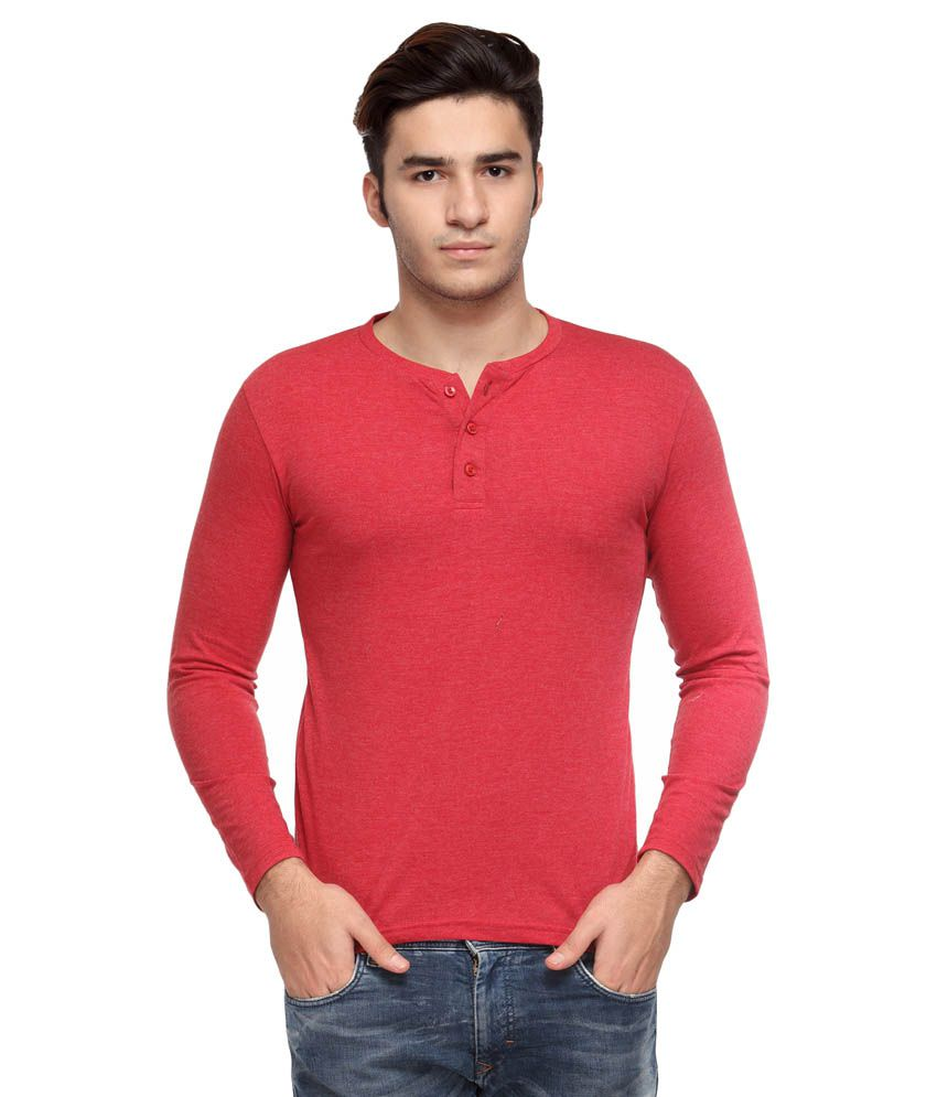 Buy the latest red henley shirt cheap shop fashion style with free shipping, and check out our daily updated new arrival red henley shirt at gravitybox.ga
