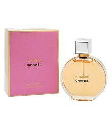 Chanel Chance EDP for Girls - 100 ml