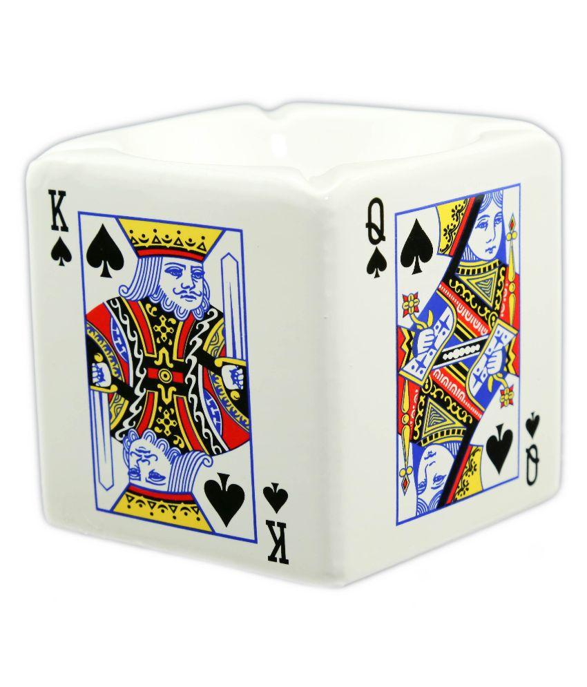 Buy 12 Pcs Casinoite Billium Poker Plastic Playing Cards