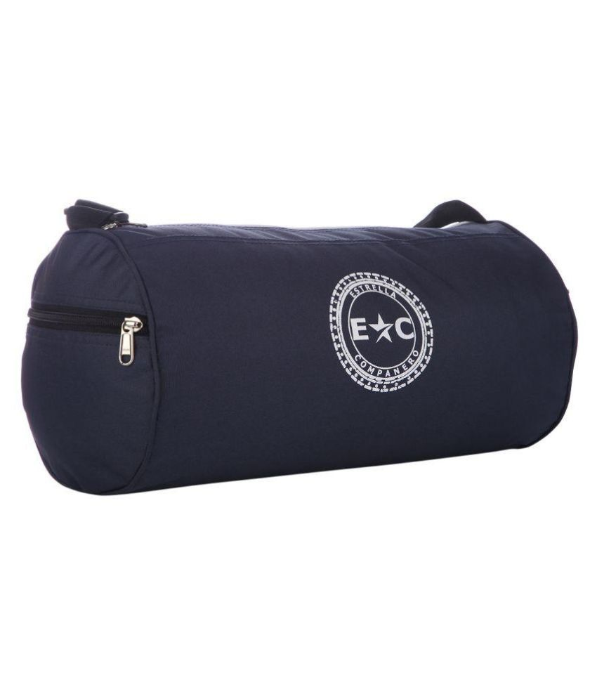Estrella Companero Blue Gym Bag