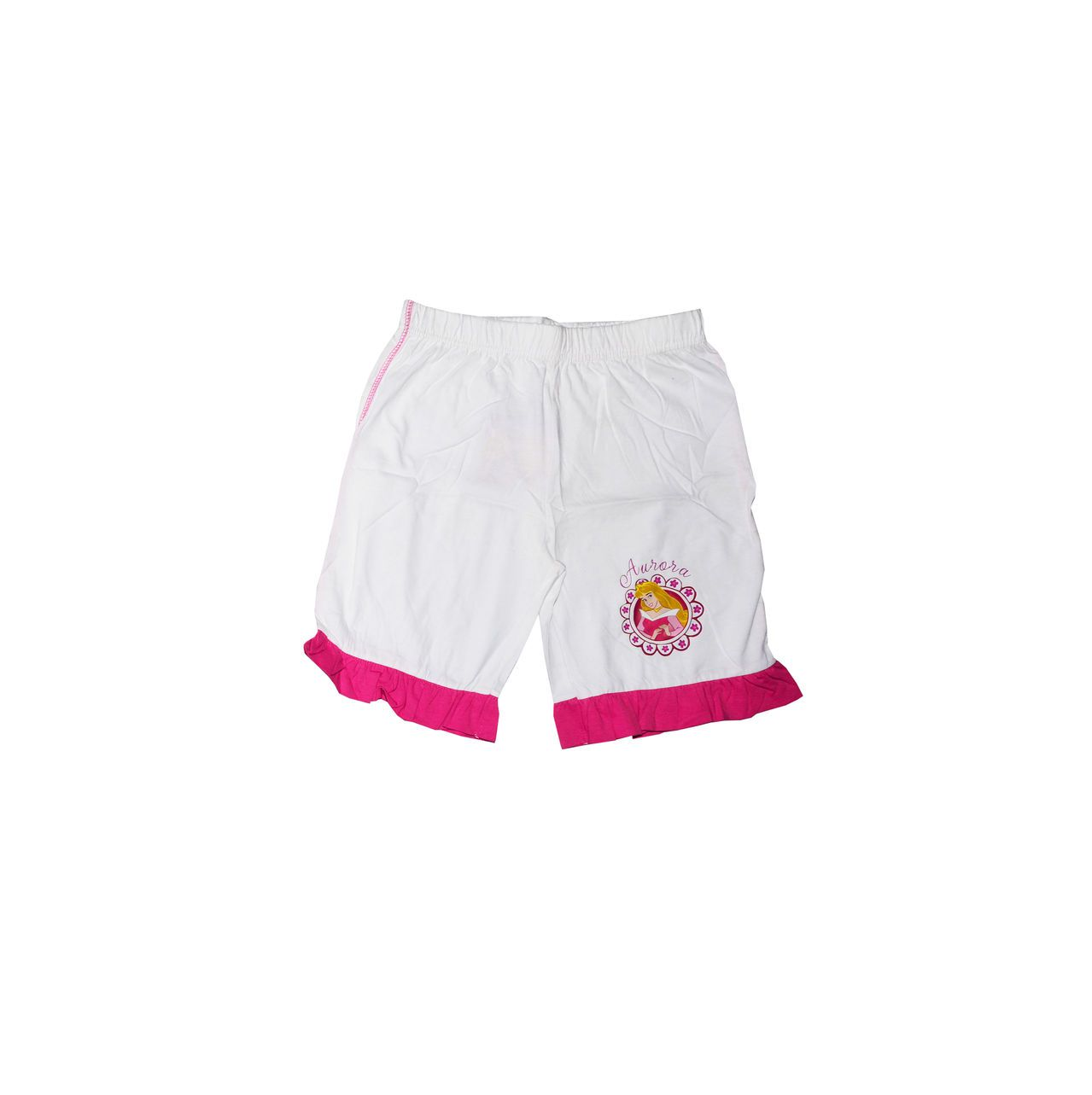 Fubu White Shorts