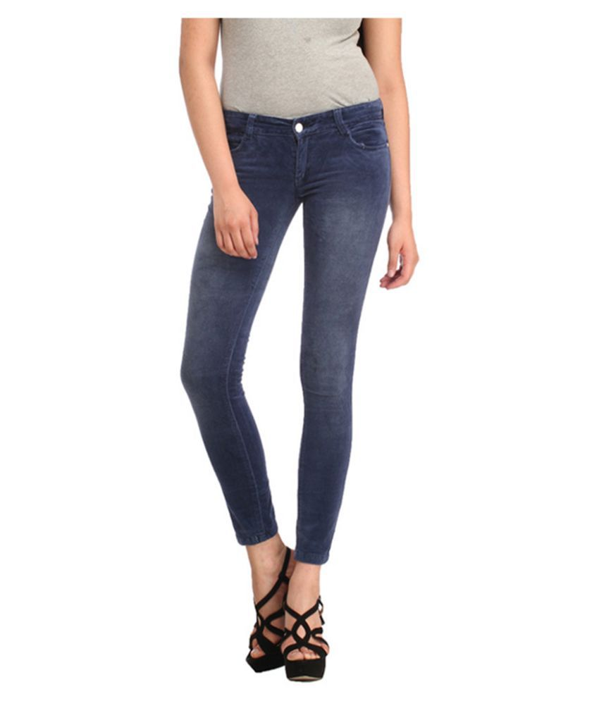 Mackinly Blue Jeans Skinny