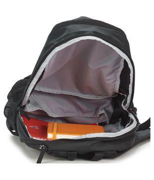 humedad Prueba de Derbeville celebrar  Nike Branded Backpack Laptop Bags College Bags School Bags BA4862 001 Black  23 L Polyester - Buy Nike Branded Backpack Laptop Bags College Bags School  Bags BA4862 001 Black 23 L Polyester