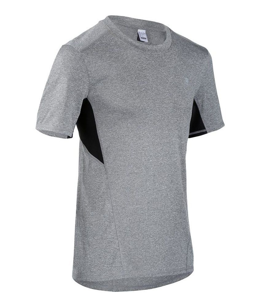 DOMYOS Breathe 2nd Price Men's Cardio T-Shirt By Decathlon
