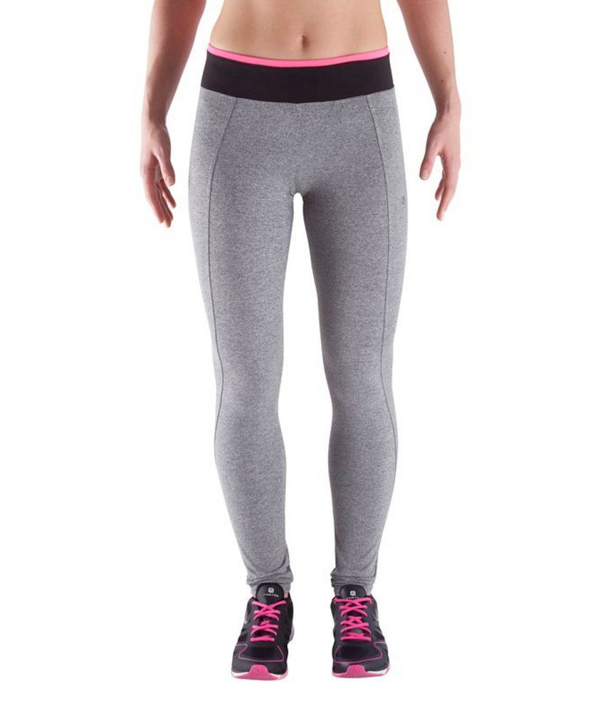 DOMYOS CB Women's Cardio Leggings By Decathlon