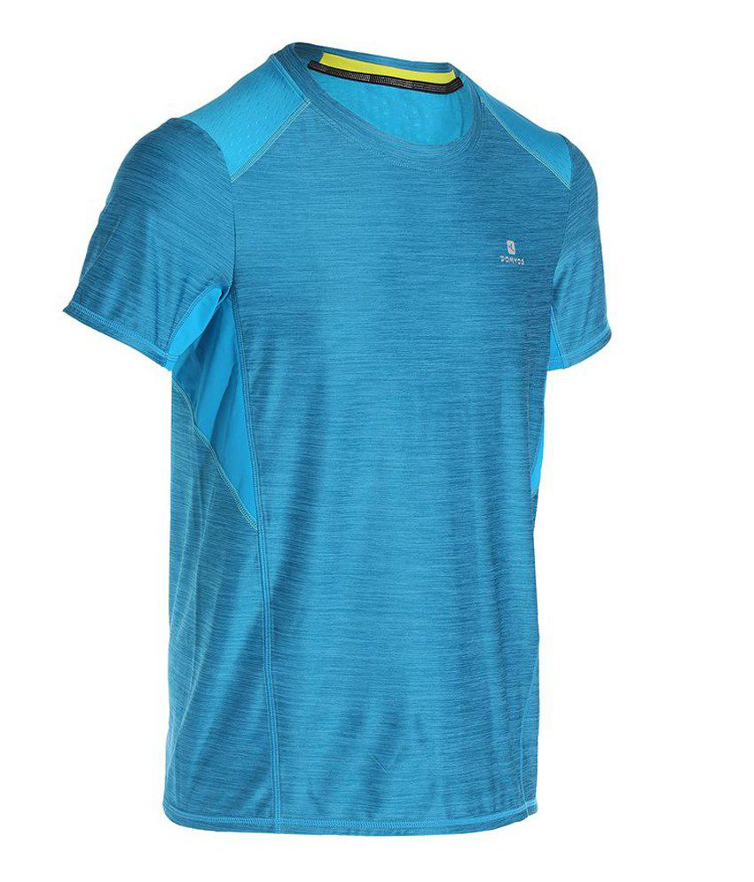 DOMYOS Light Breathe Men's Cardio T-Shirt By Decathlon