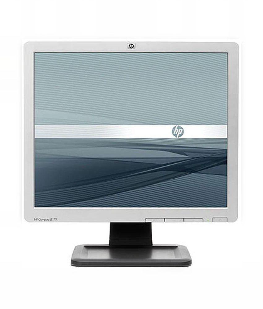 HP LE1711 43 cm(17) HD LCD Monitor