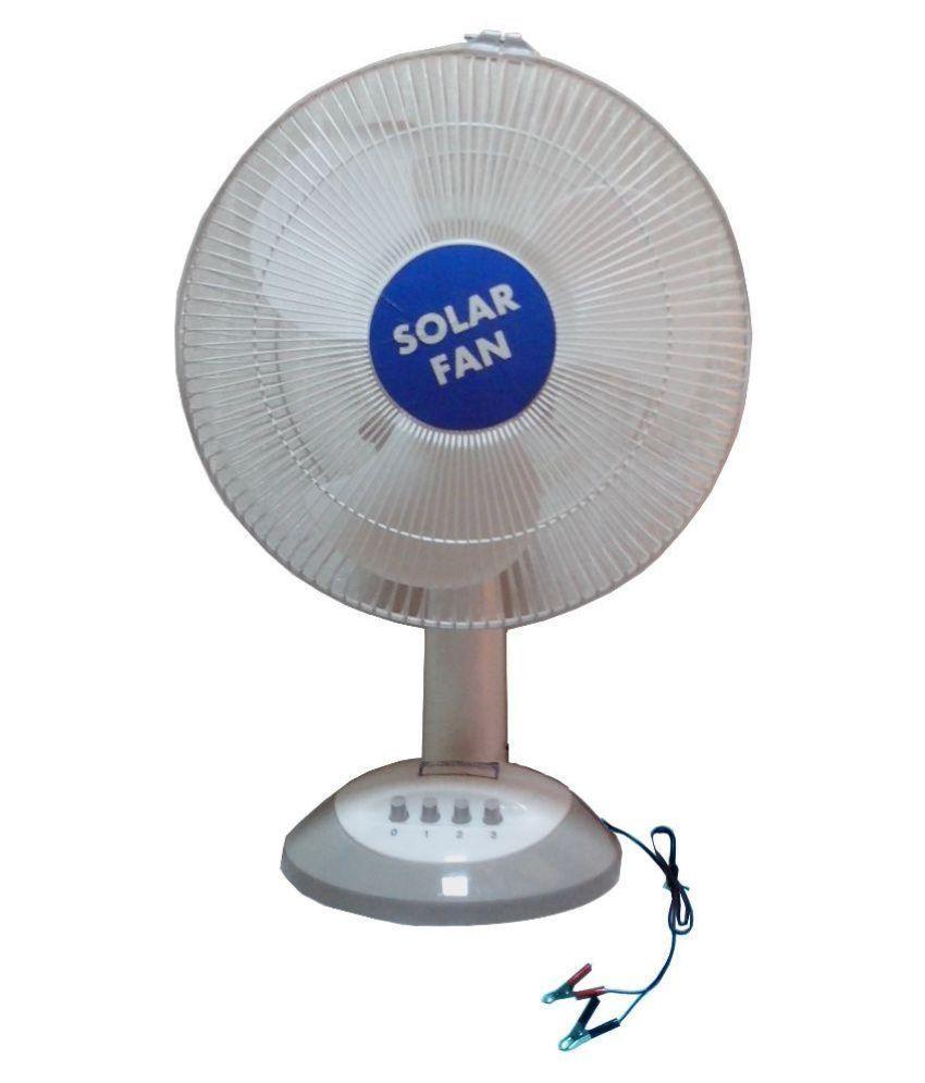Belifal bel472 Solar Fan