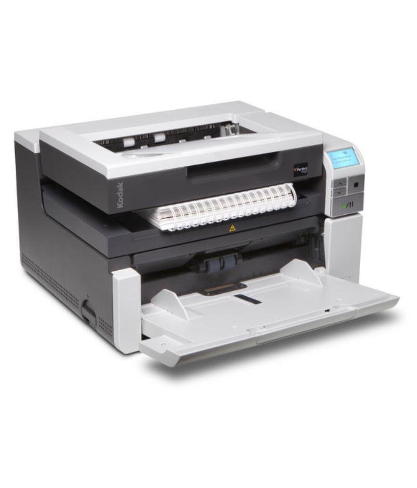 KODAK i3200 Scanner Driver for PC