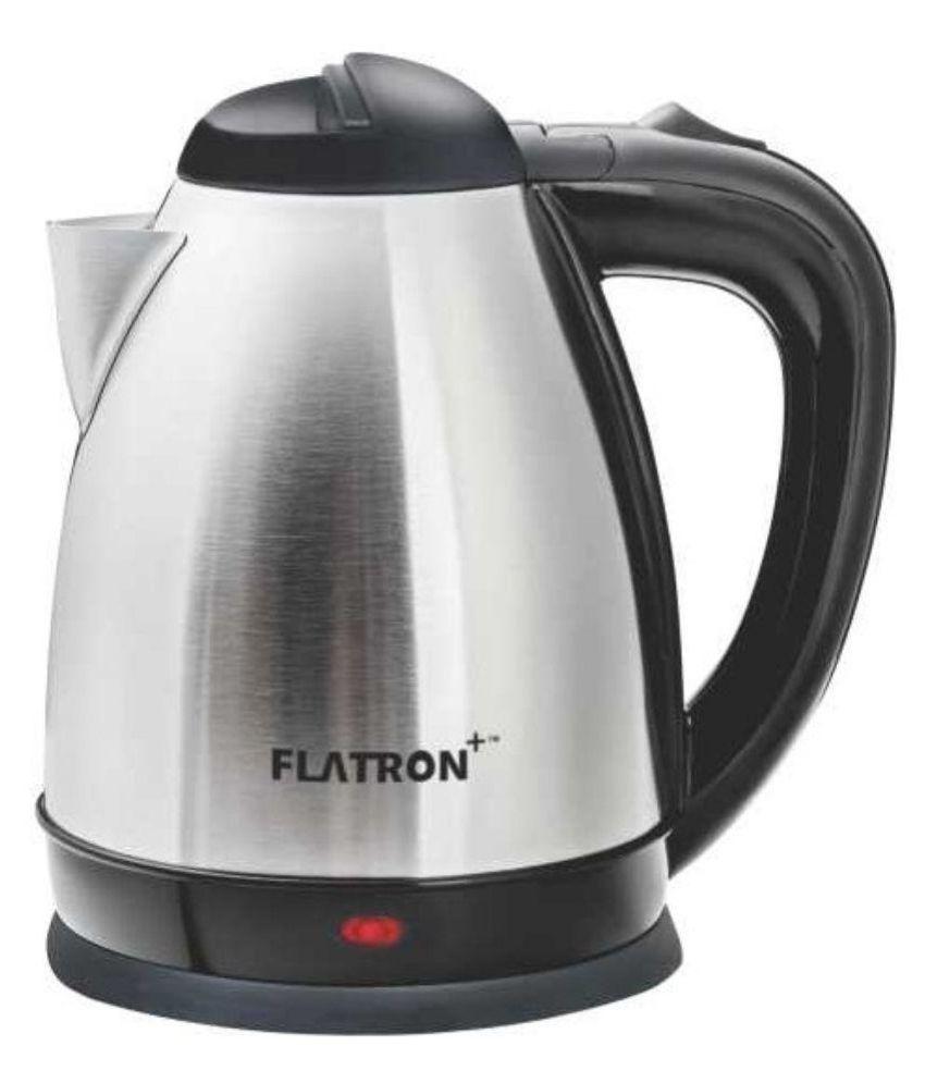 Flatron Cozy 1.5 L Electric Kettle