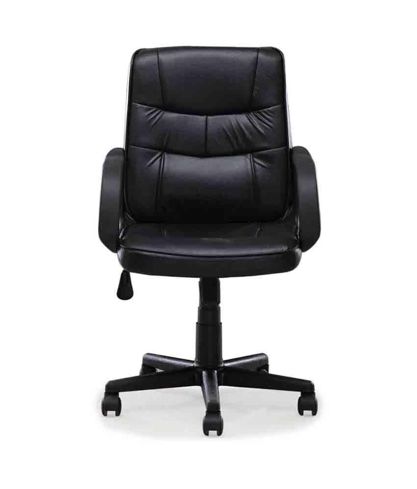 Nilkamal Slovenia Medium Back Office Chair