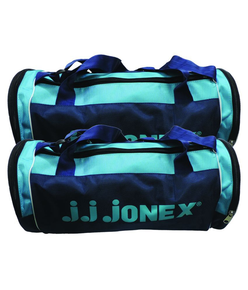 J.J Jonex Newly launched Multi Color 25 Gym Bag