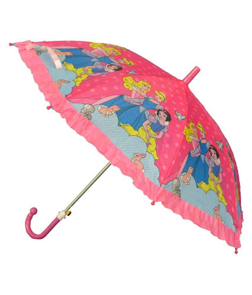 73afb7d78 rainfun Printed Kids Umbrella: Buy Online at Low Price in India - Snapdeal