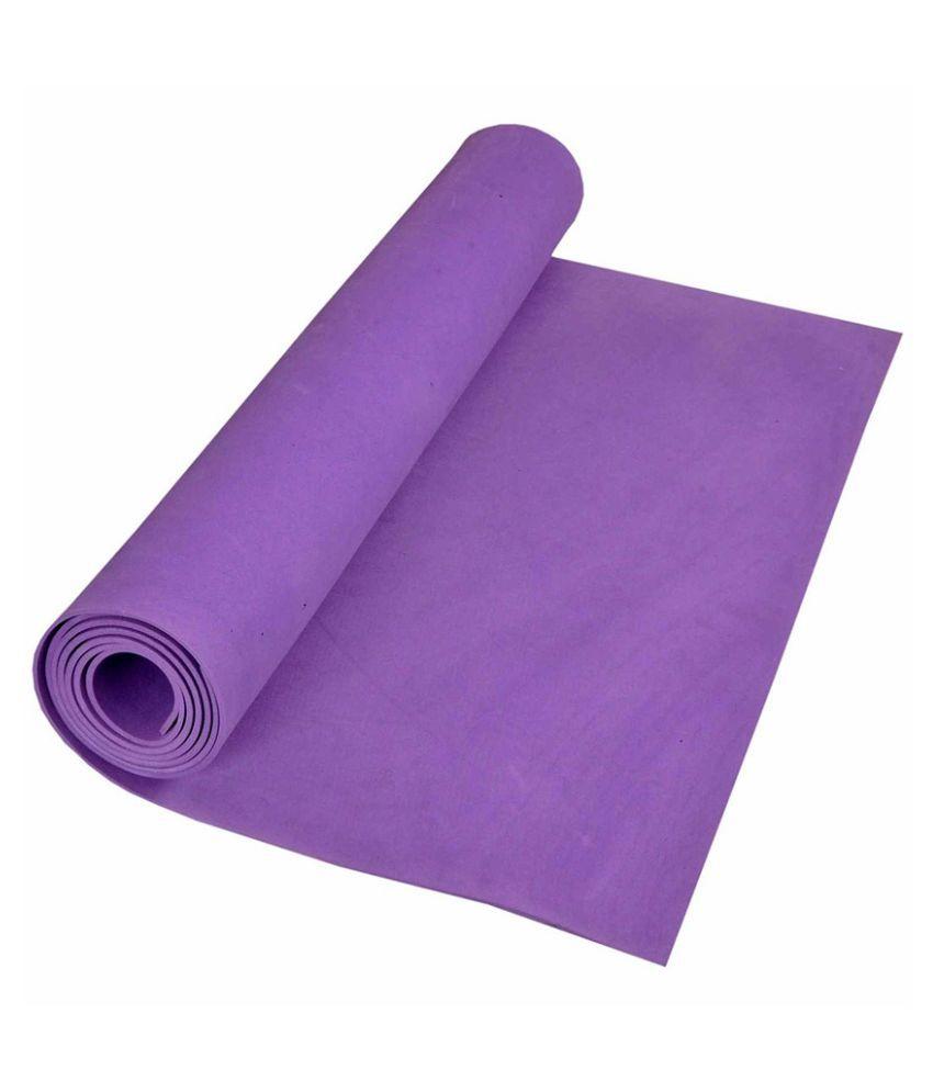 Marine Pearl Purple Yoga Mat