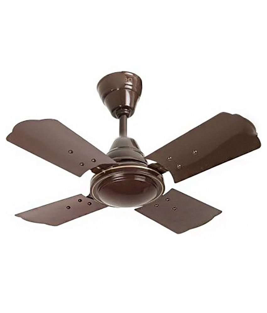 Sameer Gati 4 Blade (600mm) Ceiling fan