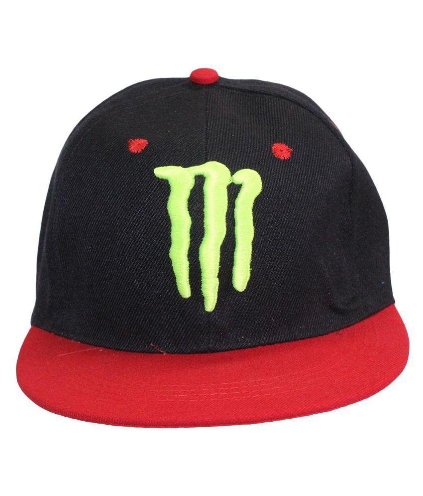 Air Fashion Black Baseball Cap