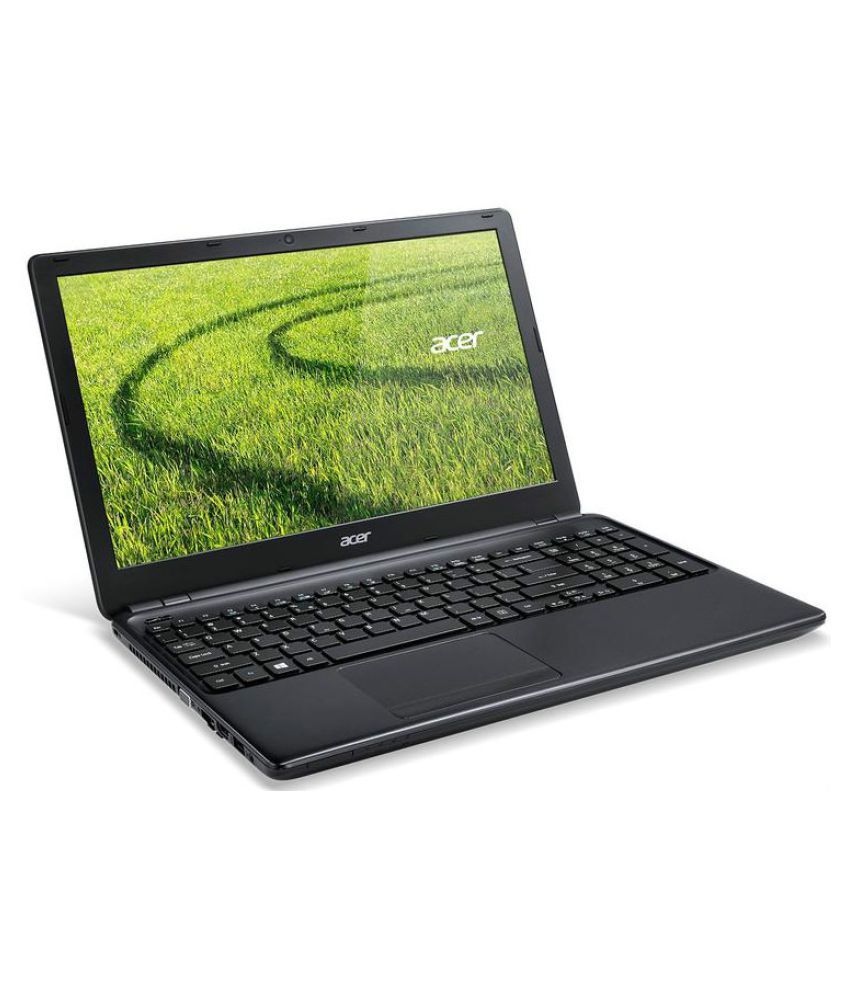 Acer E Series ES1-521-27C5 Notebook