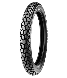 Two Wheeler Tyres: Buy Bike, Motorcycle Tyres Online at Best Prices