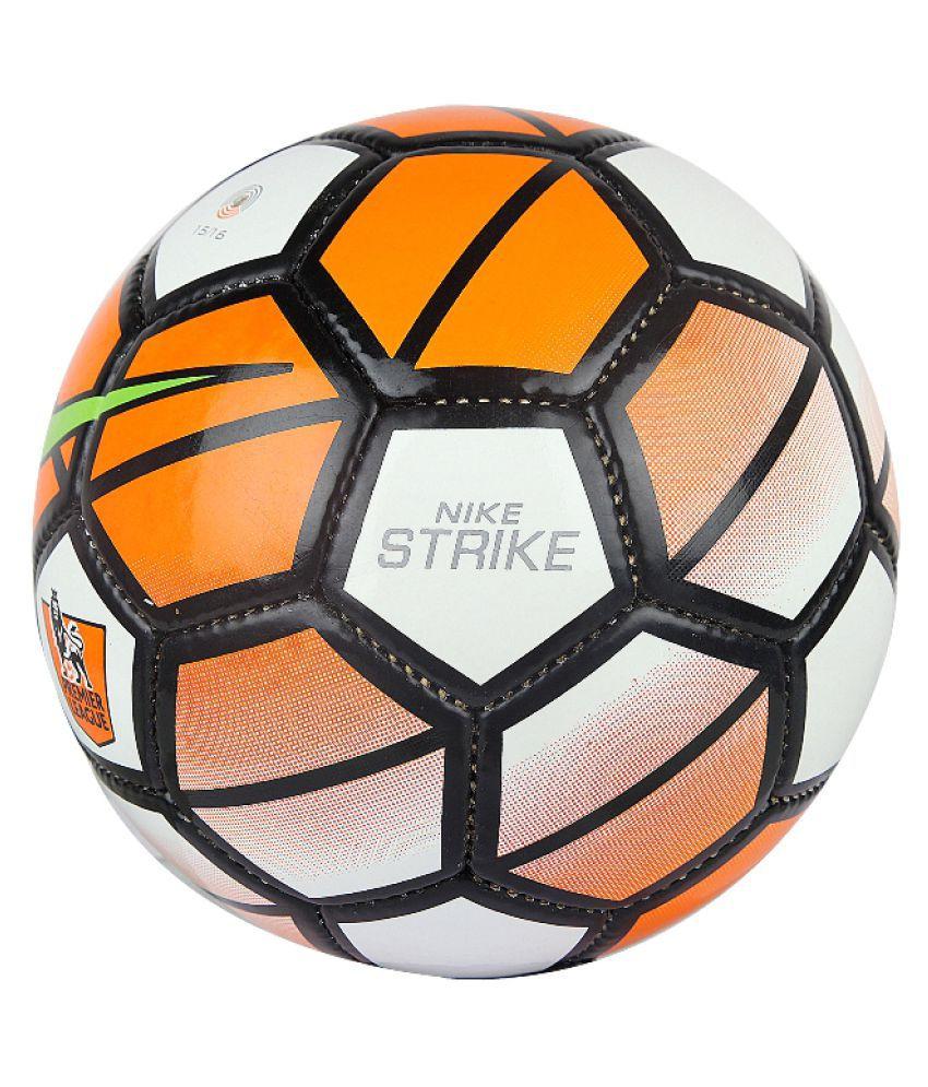 Barclays Premier League: Nike STRIKE Barclays Premier League 5: Buy Online At Best