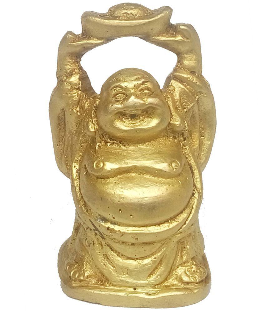 Sai Shop Buddha Brass Idol