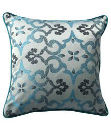 S9home By Seasons Single Polyester Cushion Covers