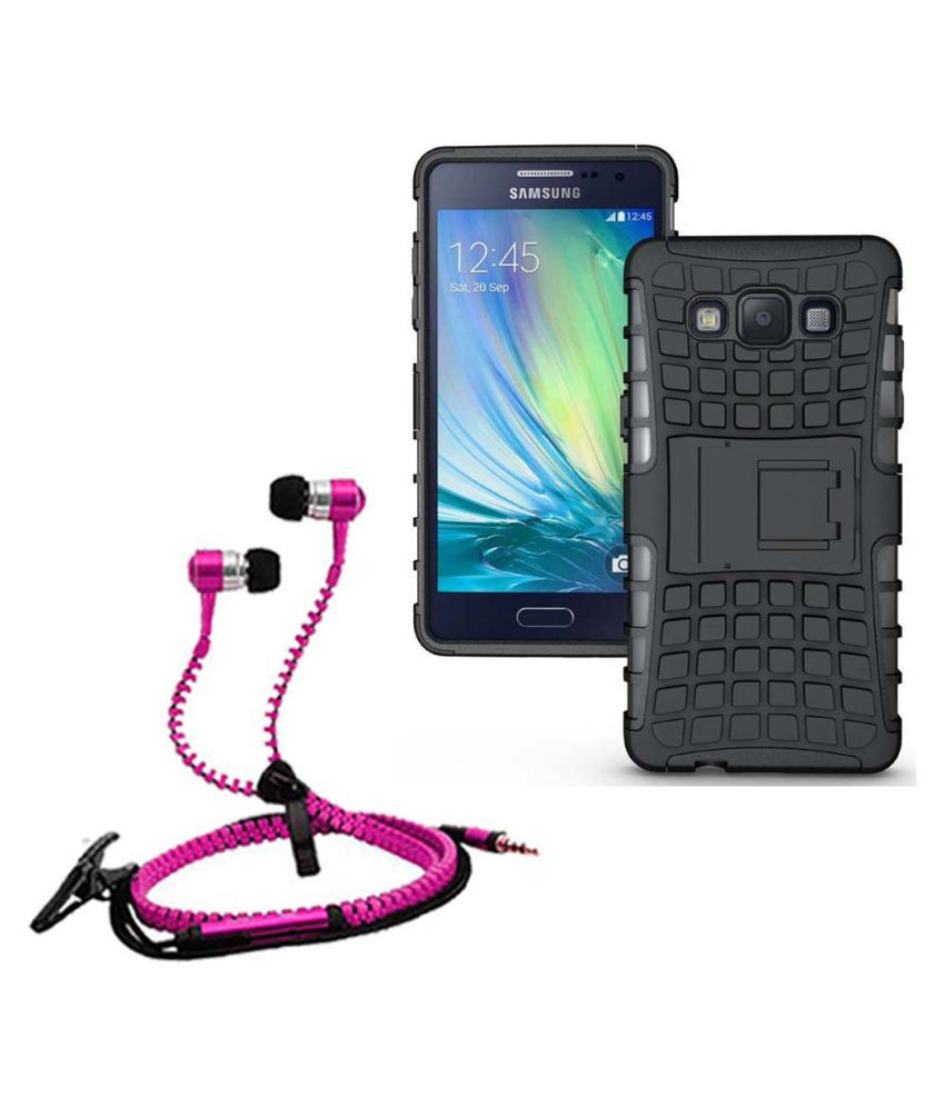 Samsung Galaxy Note 2 Cover Combo by Style Crome