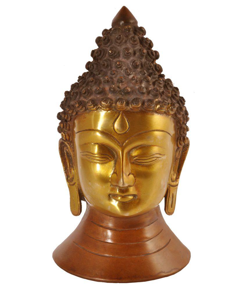 Sutra Decor Glossy Buddha Long Idol