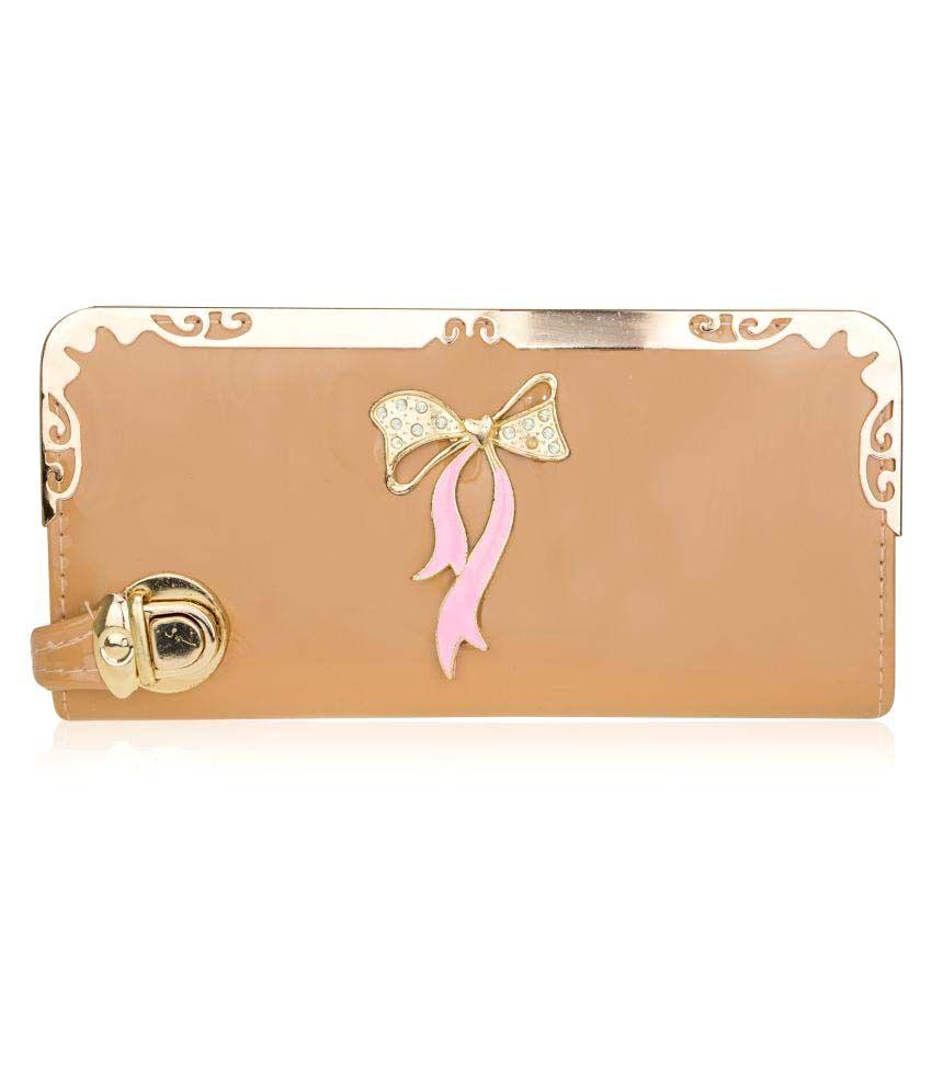 Genious Pink Wallet