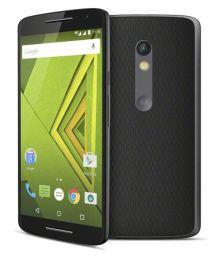 Motorola XT-1562 32GB Black