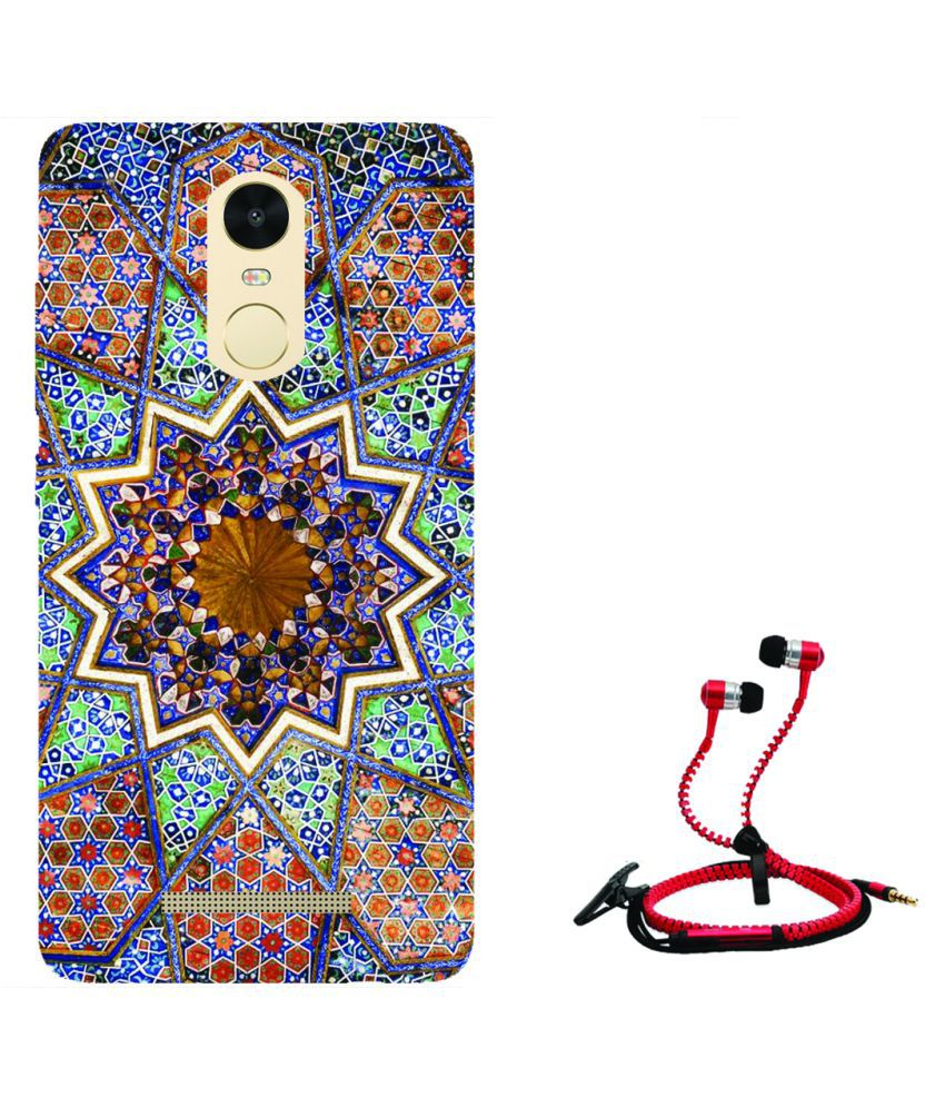 Xiaomi Redmi Note 3 Cover Combo by Style Crome