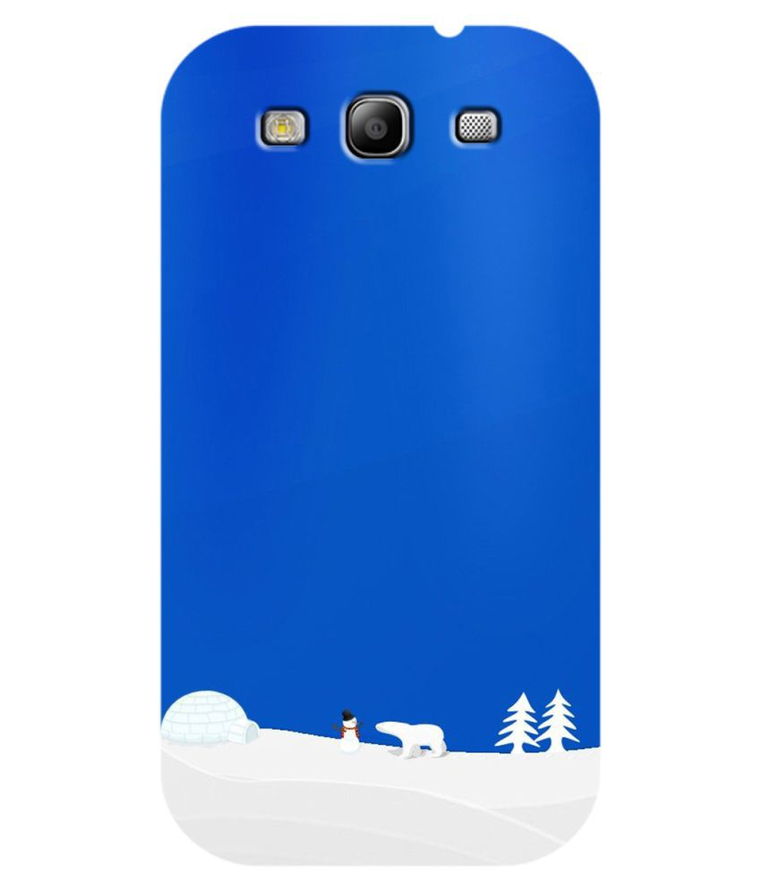 Samsung Galaxy On7 Printed Cover By SWAGMYCASE