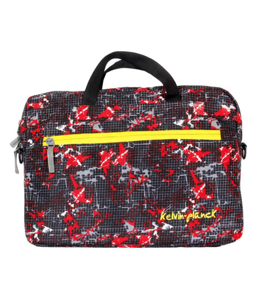 Kelvin Planck Multi Laptop Sleeves