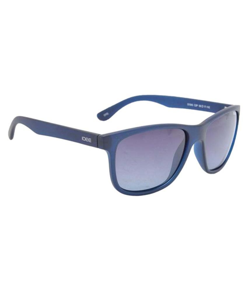 0d5df405d Idee Grey Wayfarer Sunglasses ( S1946-C2P ) - Buy Idee Grey Wayfarer  Sunglasses ( S1946-C2P ) Online at Low Price - Snapdeal