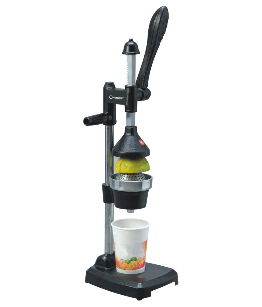 Ovastar OWJE-2832 Hand Juice Extractor