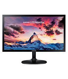 Samsung s22f350fhw 54.6 cm(21.5) Full HD LED Monitor