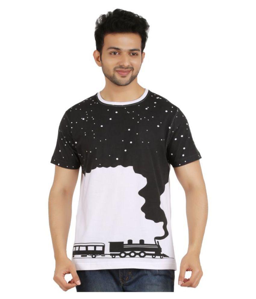 Yukth Multi Round T-Shirt