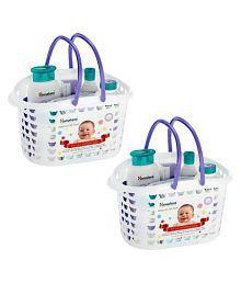 Himalaya  Babycare Gift Basket  2
