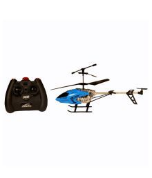 Wishkey Limited Edition 3.5 Channel Built In Gyro Remote Control Helicopter
