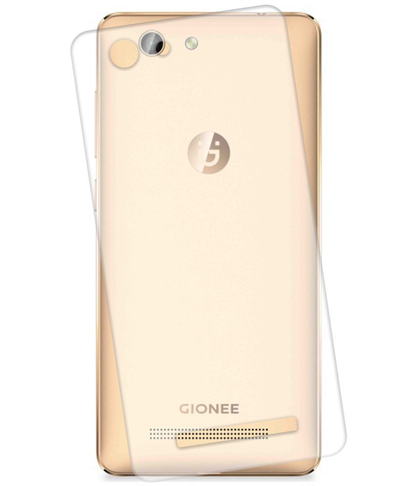 newest ea860 fbb8d Gionee F103 Pro Cover by Snooky - Transparent