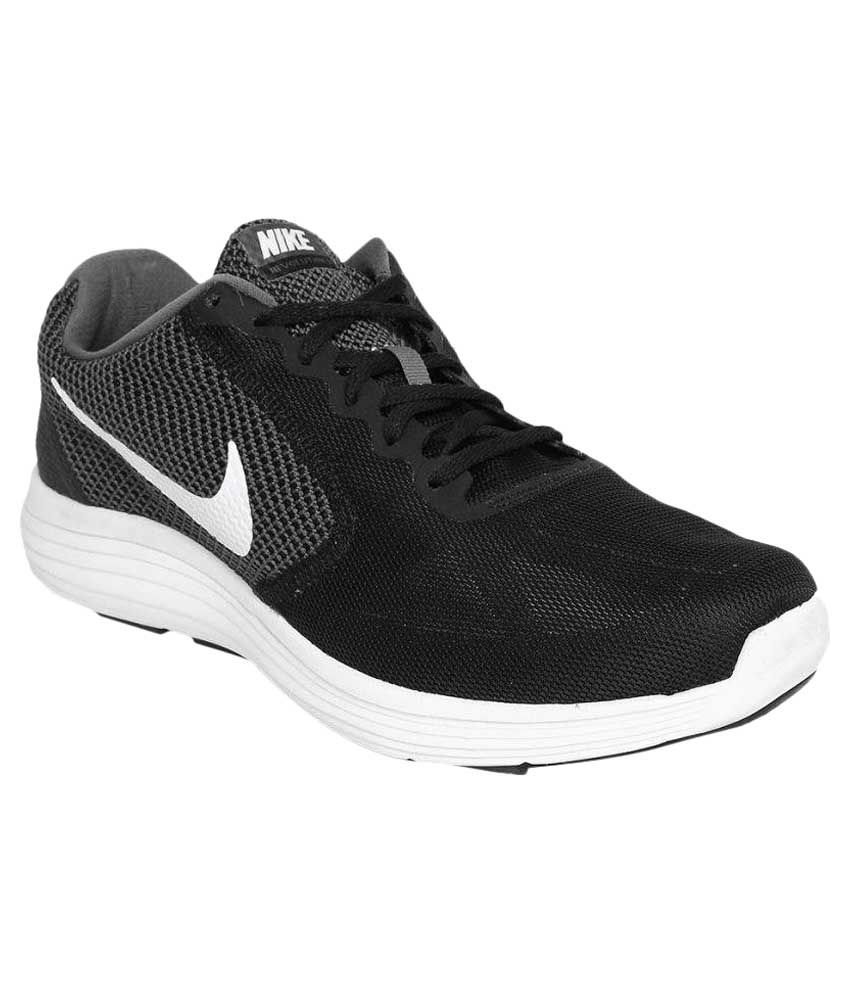 6752a8538b9 Nike Shoes Revolution 3 Multi Color Running Shoes - Buy Nike Shoes  Revolution 3 Multi Color Running Shoes Online at Best Prices in India on  Snapdeal
