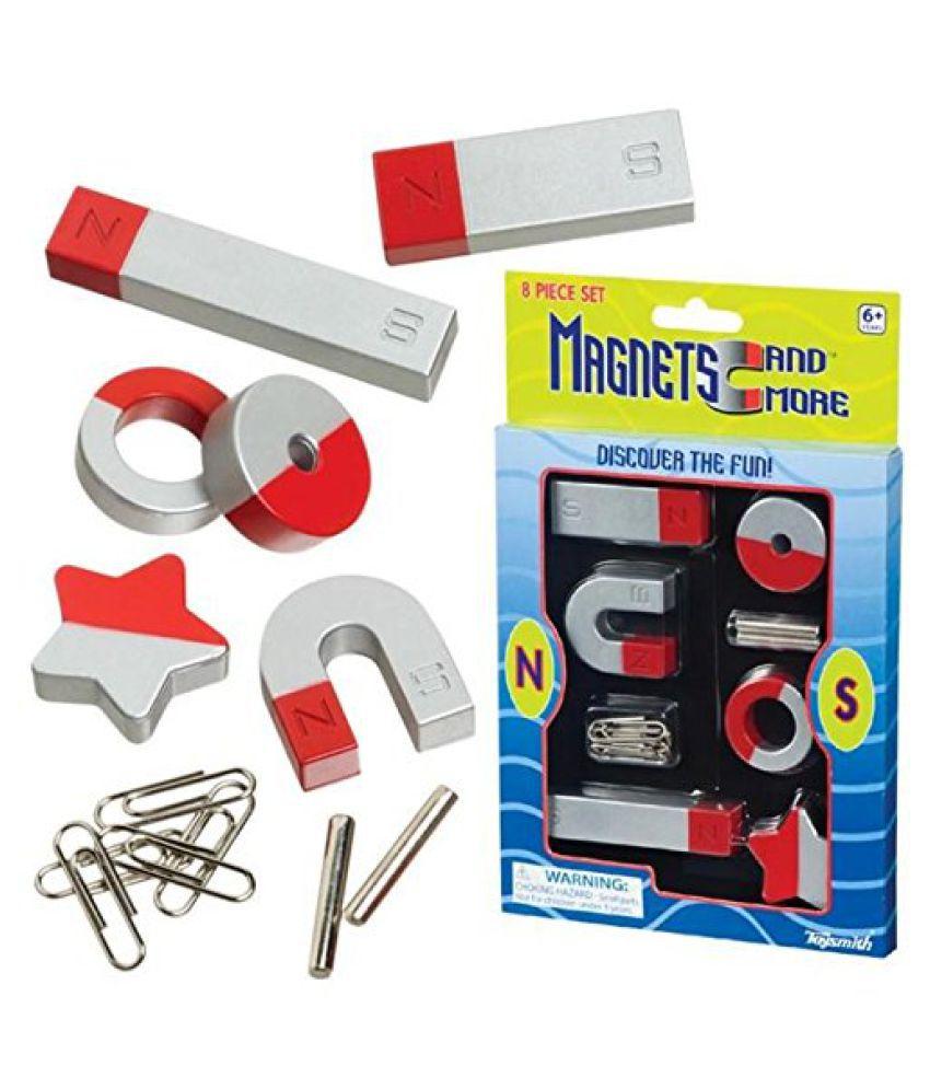 Toysmith Magnet Set kids educational playing toy