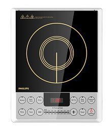 Phillips Induction Stove (HD 4929)