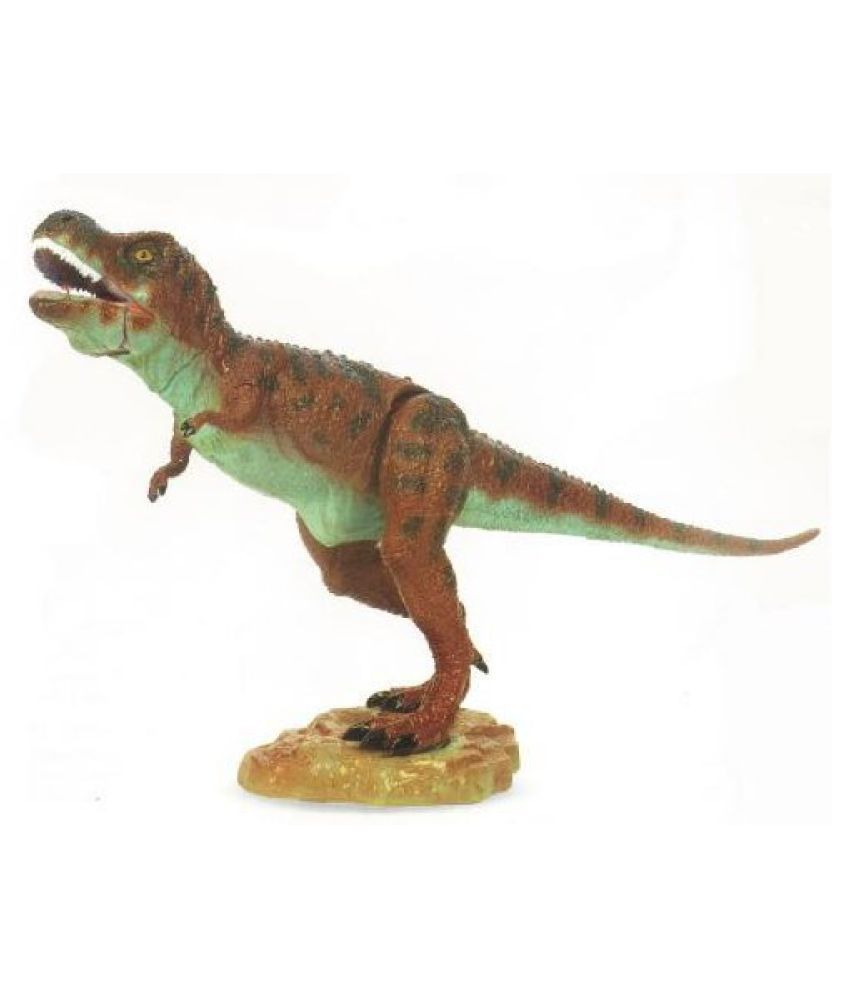 Geoworld Jurassic Action Tyrannosaurus Rex