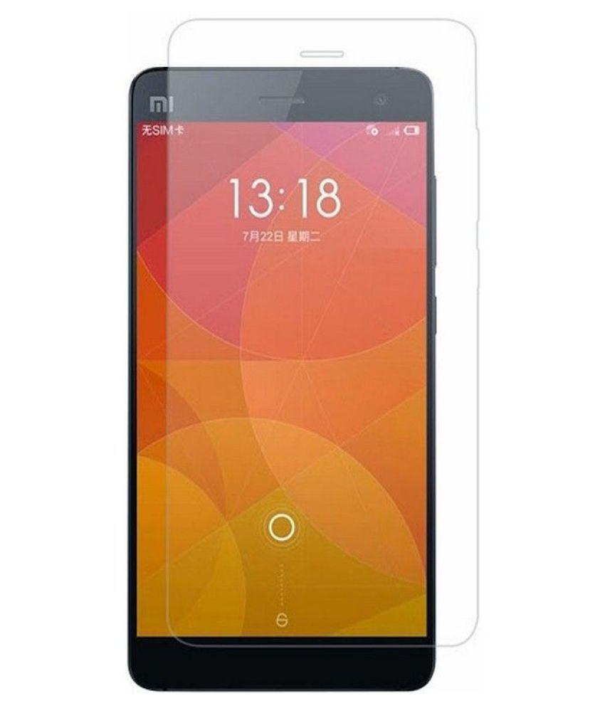 Xiaomi Mi Max Tempered Glass Screen Guard By Hutz