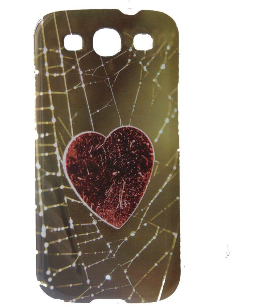 Samsung Galaxy S3 Neo Cover Combo by ALIVE