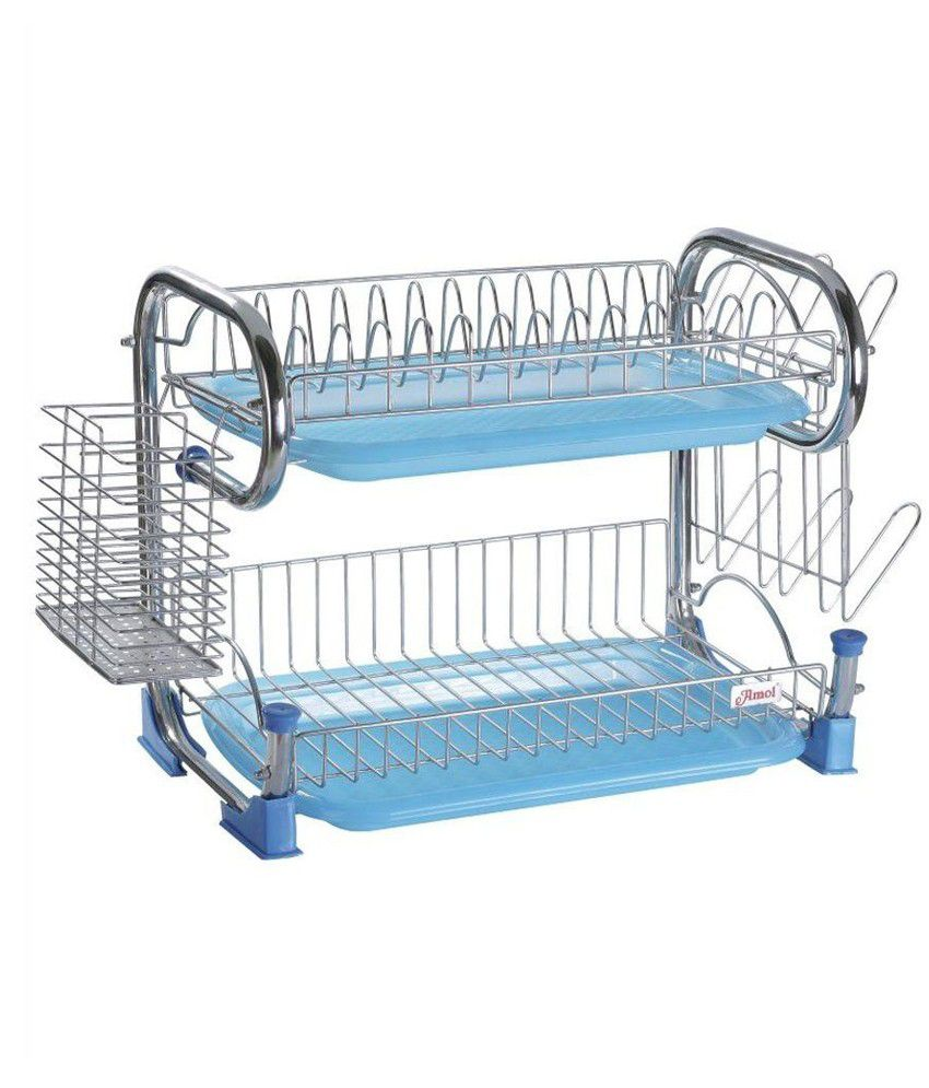 Steel Kitchen Racks Price - Kitchen Appliances Tips And Review