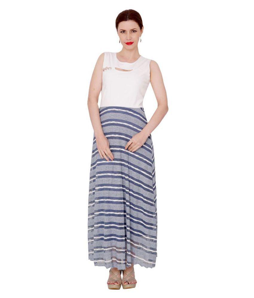 Be 13 Multi Color Woollen Dresses